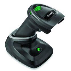Zebra Technologies 標準コードレスイメージャRS232セット DS2278-RSR 取り寄せ商品