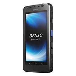 デンソーウェーブ Androidターミナルセット BHT-1800QWBG-1-A7 取り寄せ商品