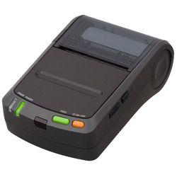 セイコーインスツル 2インチモバイルプリンタ(Bluetooth搭載) DPU-S245-01C-E 取り寄せ商品
