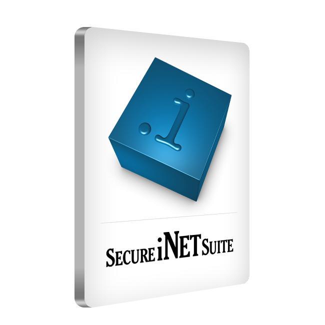 Secure iNetSuite for.NET 4.0J(日本語版)1開発ライセンス+バックアップDVD