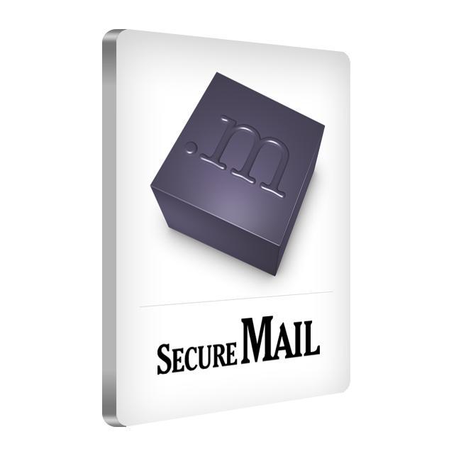 Secure Mail for .NET 4.0J(日本語版)1開発ライセンス+バックアップDVD