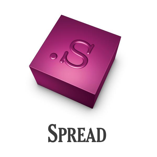 SPREAD for WPF 3.0J(日本語版)1開発ライセンス+バックアップDVD