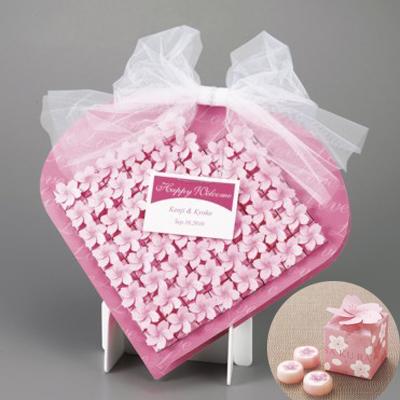 プチギフト 桜ボックス60個セット 結婚式 ウエルカムボード 二次会 ブライダル ウェディング パーティー