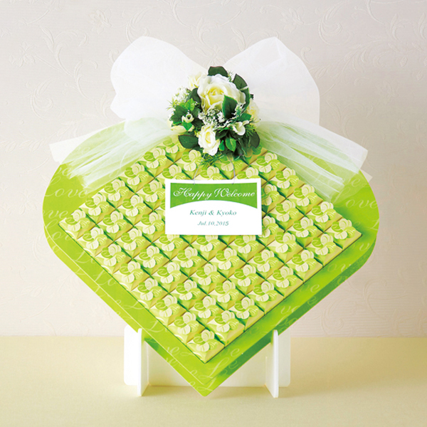 Clover box gifts 60 pieces (cheap cheap candy candy gift retirement wedding parties favors party thank you wedding wedding wedding giveaway gift clover)  sc 1 st  Rakuten & concirge: Clover box gifts 60 pieces (cheap cheap candy candy gift ...