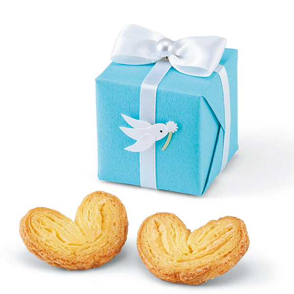Concirge Hummingbird Blue 60 Set Wedding Favors Cheap Gifts
