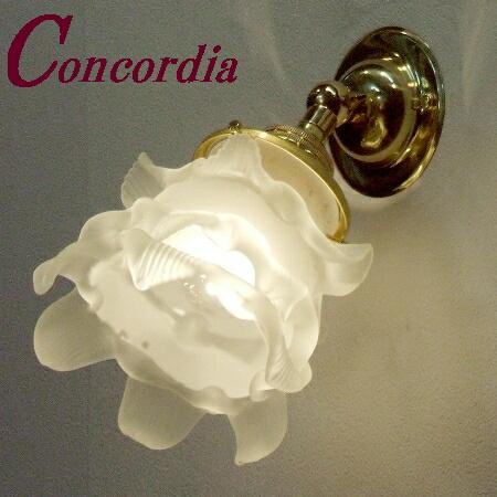 【ブラケットライト WB235+235/SAT】ヨーロッパ アンティーク風 クラシック 真鍮 レトロ 洋館 玄関 洋間 リビング おしゃれ かわいい バラ LED電球使用可