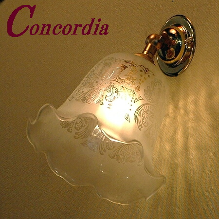【ブラケットライト WB235+352E/SAT】イギリス アンティーク風 クラシック 伝統的 洗面所 リビング 鏡 かわいい 真鍮 ガラスシェード 店舗 LED電球使用可