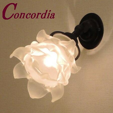 【ブラケットライト WB235/Z+235/SAT】真鍮 ガラス アンティーク調 壁照明 クラシカル ヨーロッパ かわいい 洋館 玄関 廊下 アイアン風 LED電球使用可