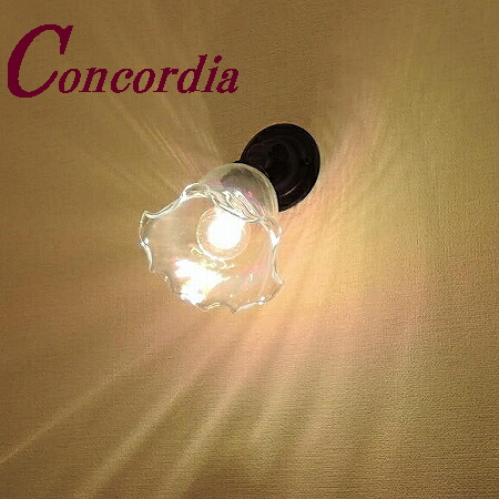 【ブラケットライト WB235/Z+360/PRL】真鍮製 ガラスシェード アンティーク調 ブラケット照明 シック クラシック お洒落 本格的 パウダールーム 鏡 黒 LED電球使用可