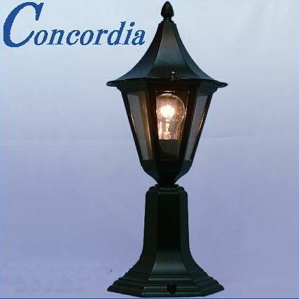 玄関照明 EP040/N 屋外照明 エクステリアライト ポーチライト 輸入 イタリア アルミ鋳造 ガラス アンティーク風 レトロ トラディショナル ノスタルジック