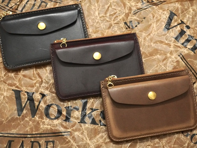 VINTAGE WORKS LEATHER WALLET [VWSW-4] / ビンテージ ワークス レザーウォレット