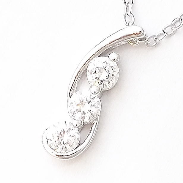 Coniglio accessory shop rakuten global market popularity brand shin pull present meaning size fashion design dm service for the silver trilogy necklace ladys ladys necklace ladys she woman aloadofball Choice Image