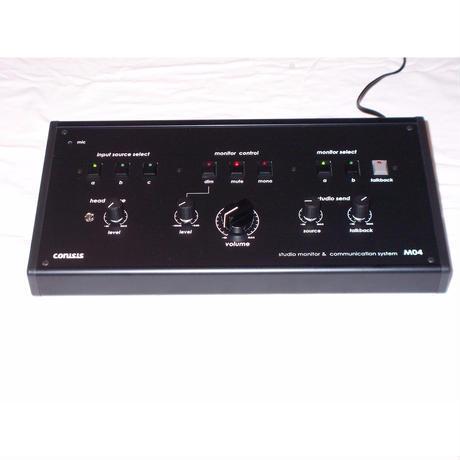 M04スタジオ・モニター・システム