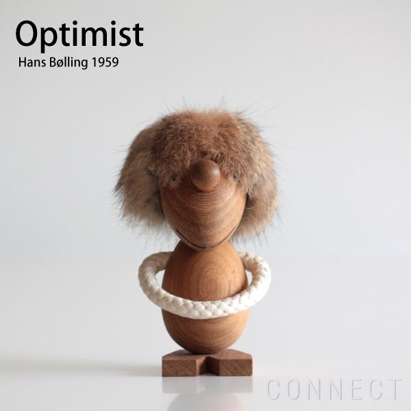 ARCHITECTMADE(アーキテクトメイド)Optimist(オプティミスト)北欧 木のおもちゃ 置物 雑貨