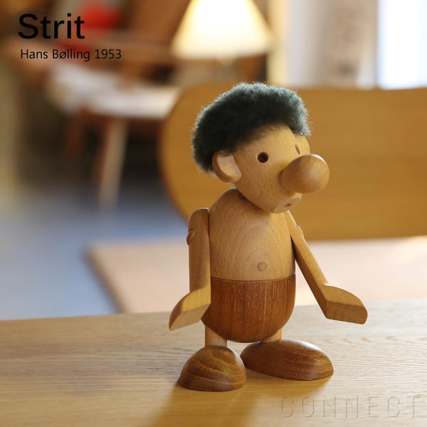 ARCHITECTMADE(アーキテクトメイド)Strit(ストリット)北欧 木のおもちゃ 置物 雑貨