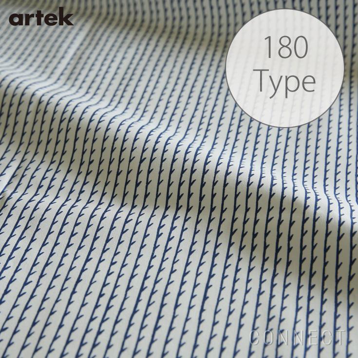 artek(アルテック) RIVIホワイト 180cm北欧 ファブリック(生地)のテーブルクロス(撥水加工) 北欧ブランド (送料無料)