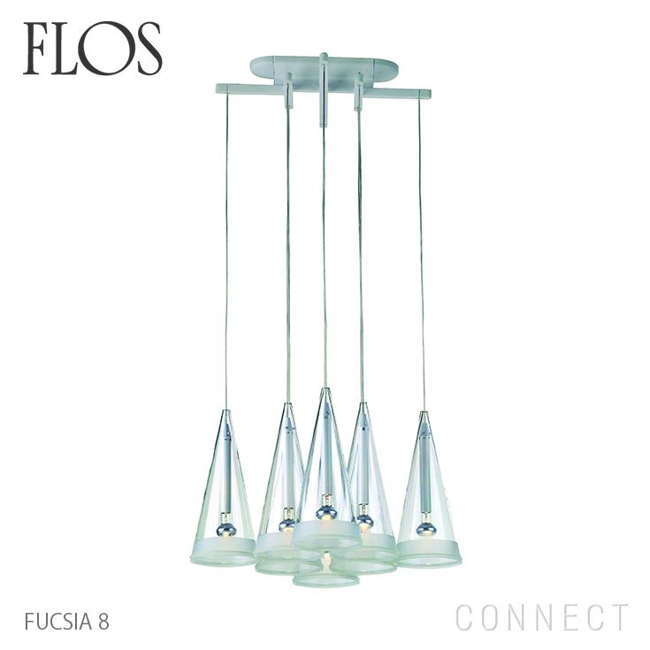【正規販売店】【送料無料】FLOS(フロス)/FUCSIA 8(フーシア 8)/ LEDタイプ