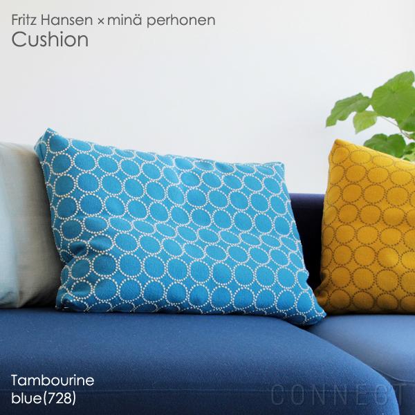Fritz Hansen(弗里茨恒生)沙发靠垫mina perhonen(minaperuhonen)Tambourine(手鼓)