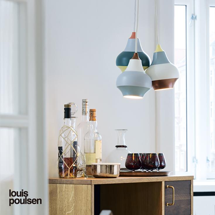 【正規販売店】【送料無料】louis poulsen(ルイスポールセン)/CIRQUE(スィルク) φ150