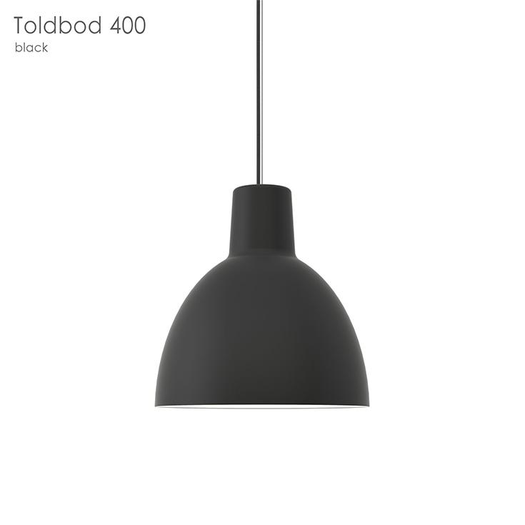 【正規販売店】【送料無料】louis poulsen(ルイスポールセン)Toldbod 400(トルボー400)