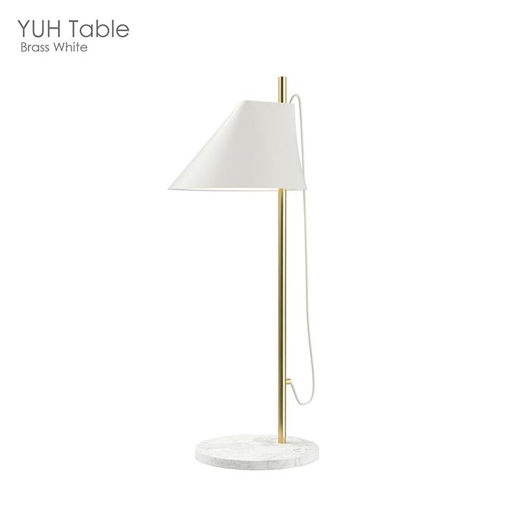 【正規販売店】【送料無料】louis poulsen(ルイスポールセン)YUH(ユー)/ Table 真鍮
