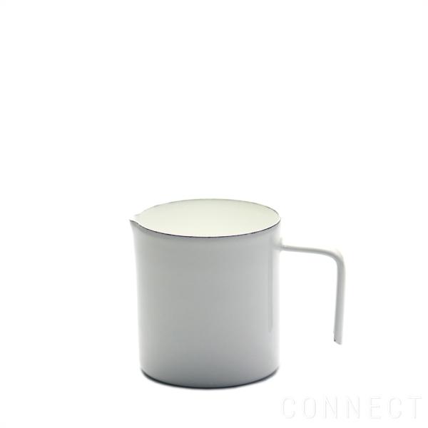 琺瑯でできたお米 軽量カップ 大人気 ライスカップ 琺瑯ライスカップ オンライン限定商品 ホワイト180cc お米 1合