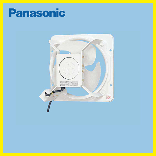 パナソニック 換気扇 FY-30GSUD 有圧換気扇 標準20-35CM単相 Panasonic