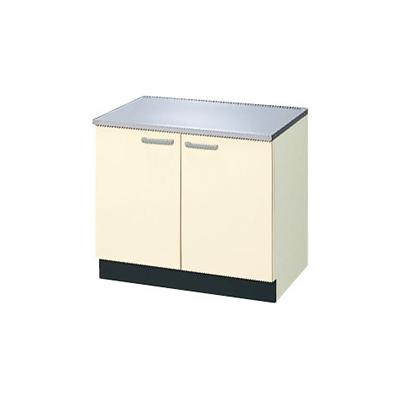 メーカー直送品 LIXIL リクシル セクショナルキッチン 木製キャビネット GKシリーズ コンロ台 間口70cm[GK(F・W)-K-70K]