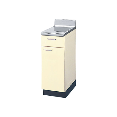 メーカー直送品 LIXIL リクシル セクショナルキッチン HRシリーズ 調理台 間口30cm[HR(I・H)2T-30B]