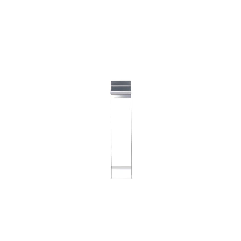 メーカー直送受注生産品 マイセット キッチン 単体キッチン ハイトップ 調理台 S1 間口20cm[S1-20T**]【MYSET】 エリア限定 キャンセル不可 道幅4m未満配送不可