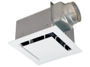 三菱 換気扇 ダクト用換気扇 低騒音スリットインテリアタイプ(クールホワイト) VD-18ZXP10-X MITSUBISH