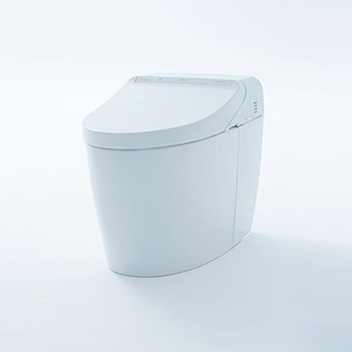 メーカー直送 TOTO ウォシュレット一体型便器 ネオレストDHタイプ [CES9575HWR] 床排水 排水心200mm 寒冷地向け DH2 スティックリモコン受注生産納期約2週