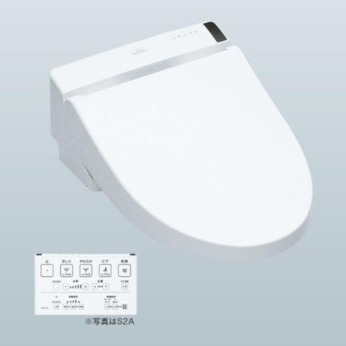 メーカー直送 TOTO ウォシュレット S [TCF6542AF] TOTO S1A リモコン便器洗浄タイプ [TCF6542AF] 密結形便器用(全面左レバー) メーカー直送 温水洗浄便座, 白峰村:03b4a3ed --- zagifts.com