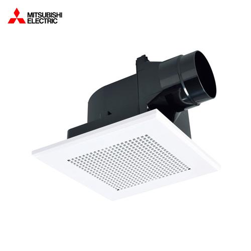 三菱 換気扇 ダクト用換気扇 VD-13ZC12 天井埋込形 ACモーター搭載 返品不可 あす楽 洗面所用 トイレ 浴室 プラスチックボディ 未使用品 MITSUBISH