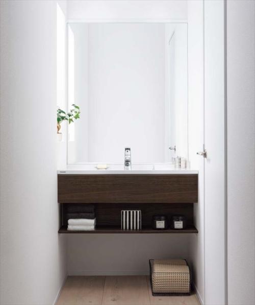 【納期約2週間】パナソニック 洗面化粧台 シーライン [GC-905KA] 幅900mm