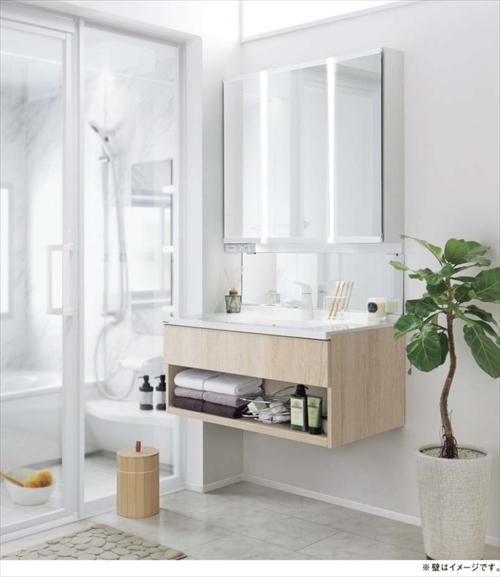 【納期約2週間】パナソニック 洗面化粧台 シーライン [GC-905TE] 幅900mm