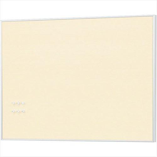 オリジン ウォールラック [MR4215] MR4215 ウッディマグネットボード アイボリー 450×600mm