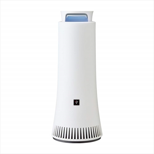 シャープ 脱臭機 [DY-S01-W ] プラズマクラスターNEXT搭載 光触媒脱臭タイプ ホワイト