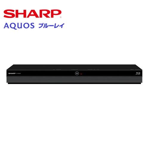 シャープ アクオス [BD-NS520] ブルーレイレコーダー シングルチューナー 500GB   あす楽