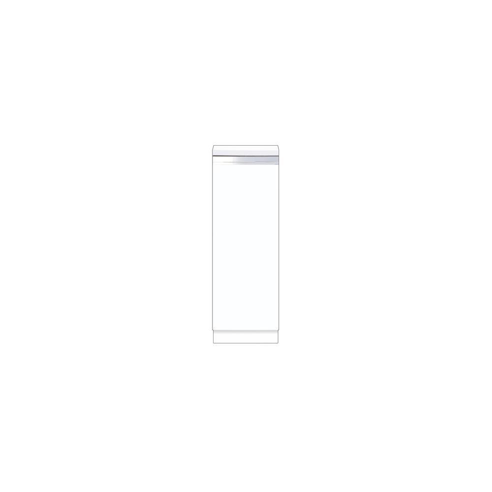 メーカー直送 【マイセット】BOX型 壁面収納 Y2 フロアユニット 据え付けタイプ 完成品 間口30cm 奥行36cm[Y2-30RC**] 道幅4m未満配送不可