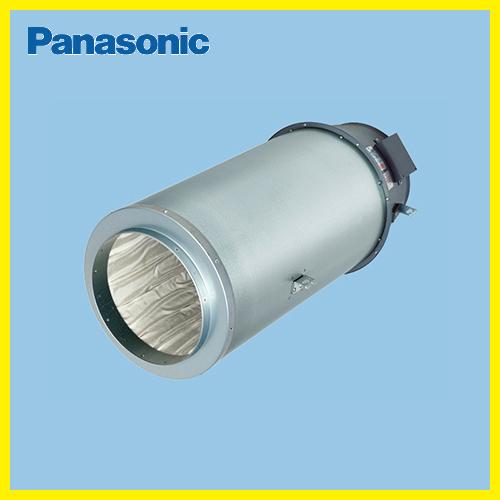 送料無料 パナソニック 換気扇 FY-25USF2 消音形斜流ダクトファン ダクト用送風器