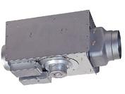 三菱 換気扇 中間取付形ダクトファン 低騒音フリーパワーコントロールタイプ V-20ZMR2 MITSUBISH