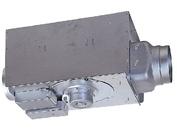 三菱 換気扇 中間取付形ダクトファン 低騒音フリーパワーコントロールタイプ V-23ZMR2 MITSUBISH