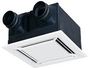 三菱 換気扇 ダクト用ロスナイ天井埋込形 VL-100ZS2 MITSUBISH