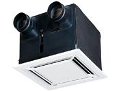 送料無料 三菱 換気扇 ダクト用ロスナイ天井埋込形 (急速排気付(250m3/h)タイプ) VL-250ZSD2 MITSUBISH