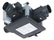 送料無料 三菱 換気扇 エアフロー環気システム サニタリー換気ユニット V-180SZ4-N-A MITSUBISH