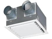 送料無料 三菱 換気扇 ダクト用ロスナイ天井埋込形 VL-160ZS3 MITSUBISH