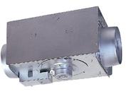 三菱 換気扇 中間取付形ダクトファン 低騒音タイプ V-25ZM5 MITSUBISH