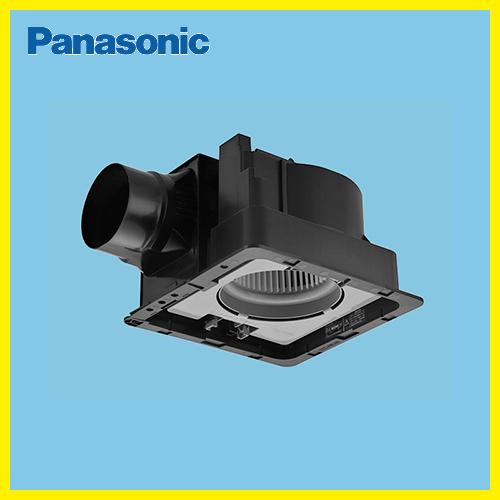 パナソニック 換気扇 FY-32JSD7 天埋換気扇(樹脂)低騒音・ルーバー別売 天井扇ルーバー別100Φ Panasonic