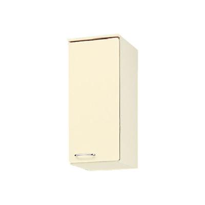 メーカー直送品 LIXIL リクシル セクショナルキッチン HRシリーズ 不燃仕様吊戸棚 間口30cm[HR(I・H)2AM-30F(R・L)]高さ70cm